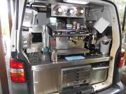 Coffee Van (Diesel Fuel) Buff Point Wyong Area Preview