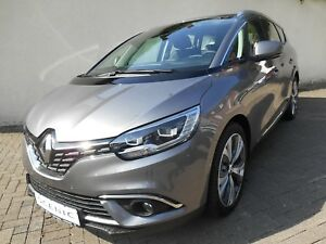 Renault Grand Scenic dCi 110 Hybrid Assist INTENS