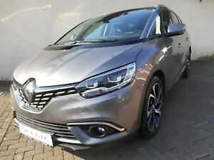 Renault Grand Scenic ENERGY TCe 160 EDC BOSE EDITION