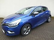 Renault Clio Energy TCe 90 GT-LINE *SOFORT-AKTION*
