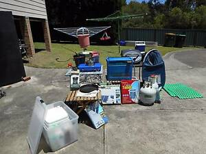 Camping Accessories Shortland Newcastle Area Preview
