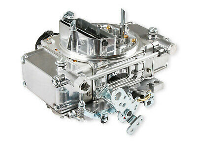 Quick Fuel Carburetor BR-67276 Brawler Street 650 cfm 4bbl Mechanical Secondary