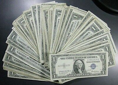 1935   1957 Silver Certificate Lowest Price On Ebay   Ships Free