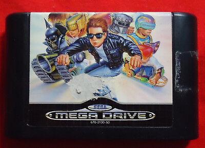 Kid Chameleon - SEGA Mega Drive MD PAL - 670-2130-50 comprar usado  Enviando para Brazil