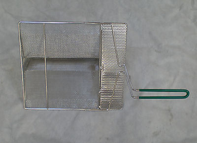 Sediment Tray For Gas Fryer Stainless Fits Frymaster 5003833