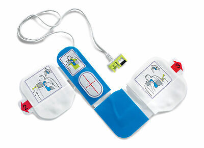 Aed Electrodes (Zoll Cpr-d Padz Aed Plus Defibrillator Electrode Adult Pad,(8900080001) 5)