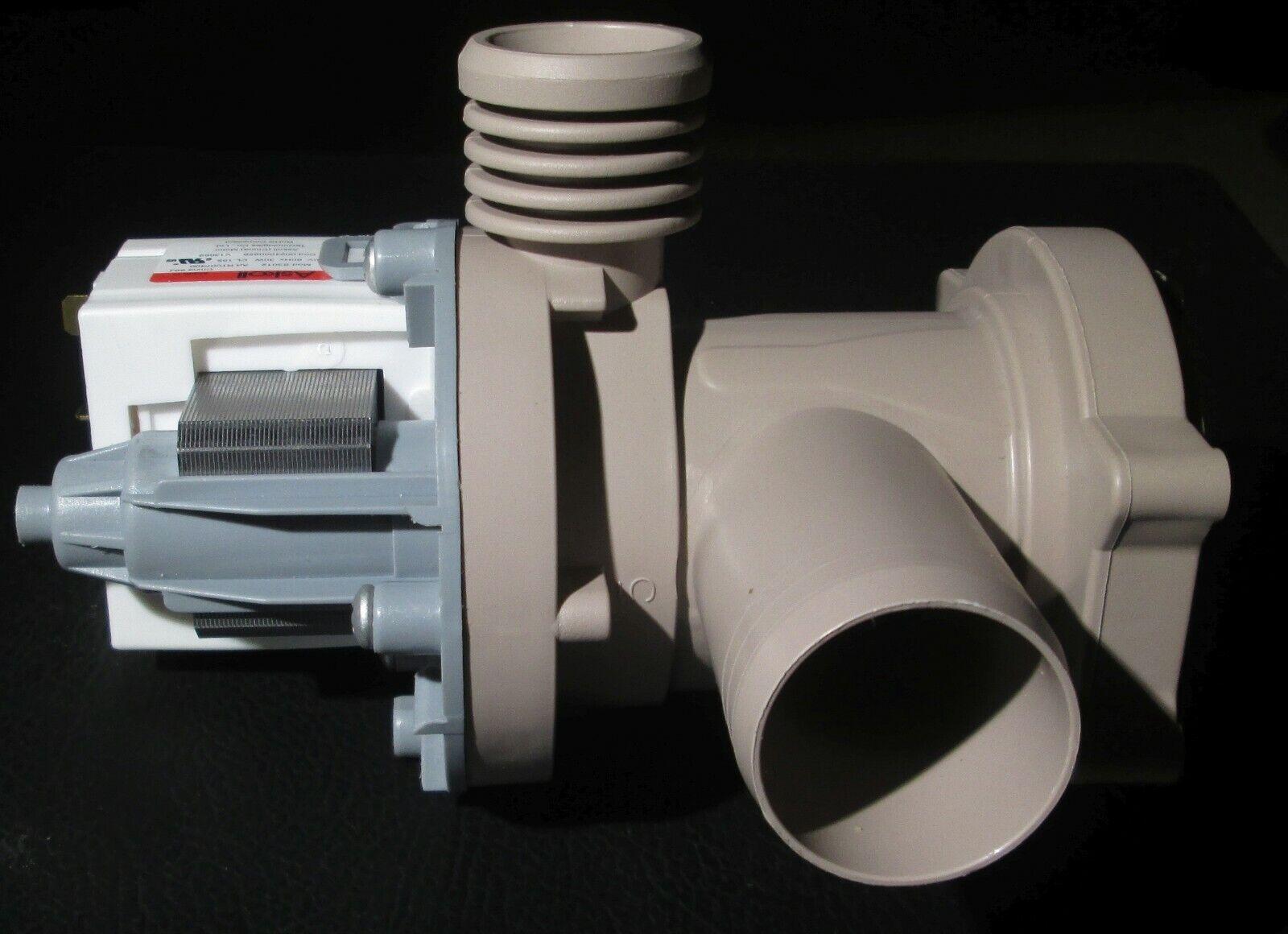 Askoll 090207 pump for Ariston, Splendide or Westland Washer