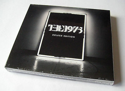 The 1975 - The 1975 - Deluxe (New 2cd)
