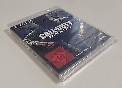 Call of Duty - Black Ops für Playstation 3 PS3   NEU...