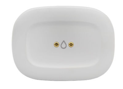 Automated Water - Samsung SmartThings Water Leak Sensor w/ Automate Lights & Siren for Alert