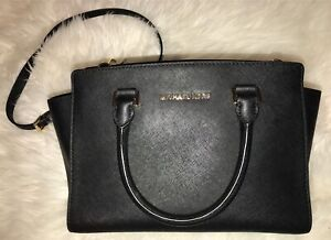 6034ad39a3a4 Michael Kors Selma | Buy New & Used Goods Near You! Find Everything ...
