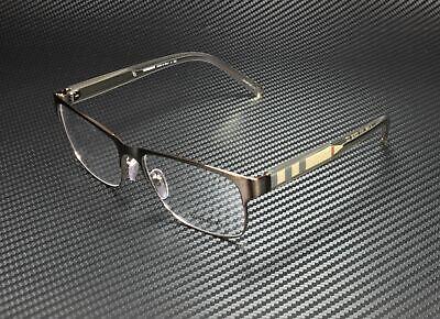 Burberry BE 1289 Eyeglasses 1212 Brown
