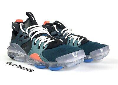 New Nike Air Vapormax DSVM  D/MS/X Mineral Teal Mens Shoes AT8179-300 Men's 12