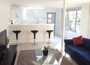 1 BED FULLY FURNISHED UNIT NEXT TO UNI, PRIVATE, MODERN Balgownie Wollongong Area Preview