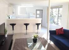 PRIVATE, NEW, MODERN, OVERSIZED 1 BED FULLY FURNISHED UNIT Balgownie Wollongong Area Preview