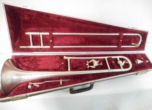 Vintage Besson Trombone