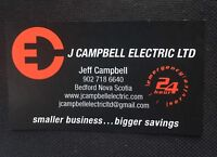 Electrical services (24/hr 7days a week)