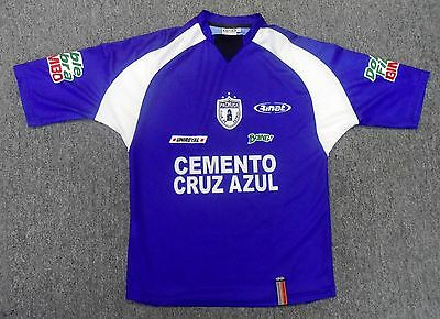 Official Rinat Club Pachuca Miguel Calero Jersey Size XL for sale  Long Beach