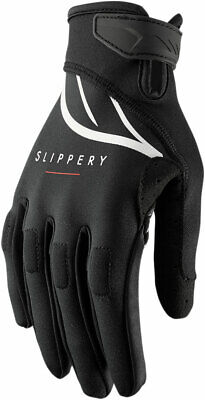 Slippery Wetsuits - Circuit Watercraft Gloves (Black) L (Large)