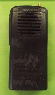 Kenwood Tk-2100 Vhf Portable Radios An11