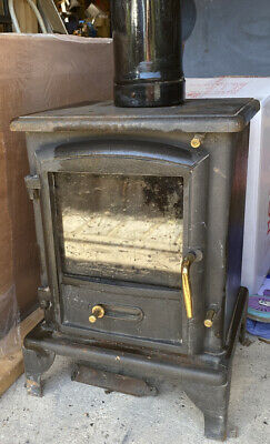 VALOR WOOD BURNING STOVE