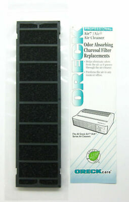 Oreck XL AIR8SB Professional Air Cleaner Charcoal Odor Absorbing Carbon Filter