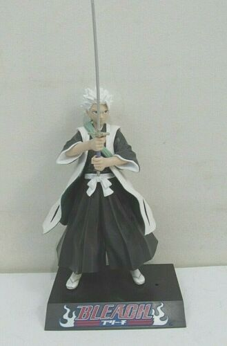Bleach Hitsugaya Toshiro PVC Figure  (Box SD#7)