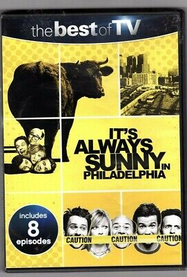 Best of TV - It's Always Sunny In Philadelphia  (DVD)   *** free shipping