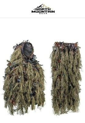 5 pack-Building Block Ghillie Suit USA SELLER FAST SHIPPING