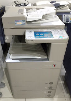 Canon Multifunction Photocopier iR ADV C5045 Liverpool Liverpool Area Preview
