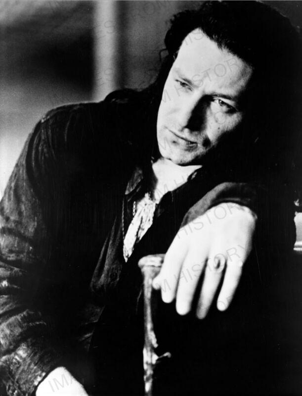 8x10 Print Bono U2 Irish rock band from Dublin #4731