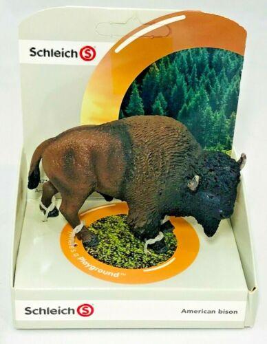 Schleich American Bison 14714