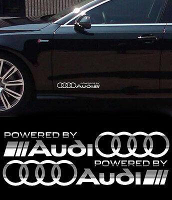 Autoaufkleber Für Audi A5 8t