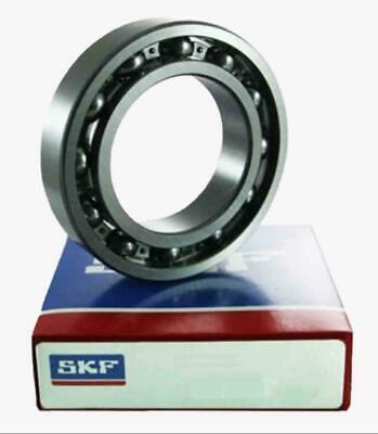 Skf 16009 Open No Seals Deep Groove Ball Bearing 45x75x10mm