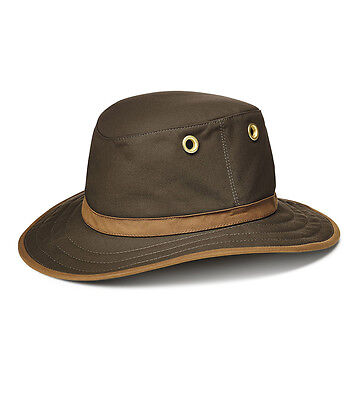 Twc7  Tilley Outback  Upf50  Sun Protection Hat   Same Day Shipping