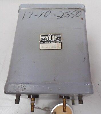 New Triad Transformer C-23361-a C23361a