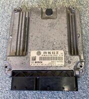 VW Touareg 7L 070906016 DE / Motorsteuergerät ohne WFS Hessen - Glashütten Vorschau