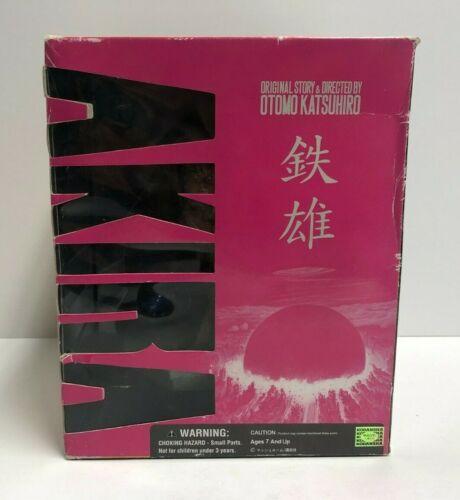 Tetsuo Shima AKIRA Yamato Kodansha PVC statue figure ~ sealed box