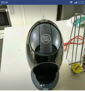 Dolce Gusto Coffee Machine Maidstone Maribyrnong Area Preview