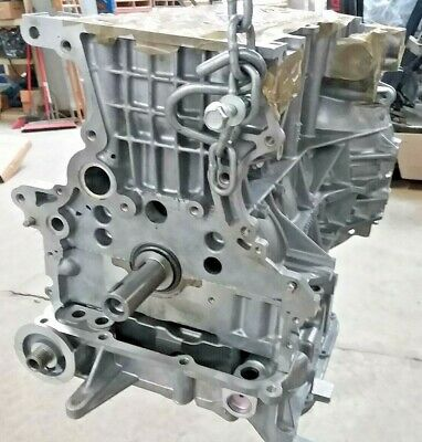 New 2007 2008 2009 2010 2012 Nissan Sentra Short block engine 2.5L QR25DE  for sale  Reynoldsburg