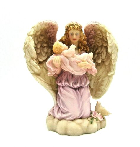 "Seraphim Classics Angel Figurine - Constance ""Gentle Keeper"" Item #74108 NEW"