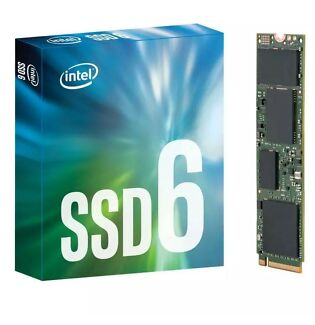 New Intel SSD 512gb M.2 HDD 5 yrs Warranty 3x faster free Post