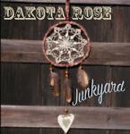 Dakota Rose Junkyard