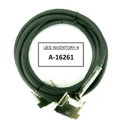 Kawasaki 50979-2404l01 Robot Signal Cable Amat Applied Materials 0190-08519
