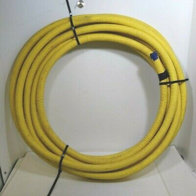 34 Gastite Flex Pipe 40 Ft Ehd 23 Yellow. Corrugated Stainless Steel Pipe Csst