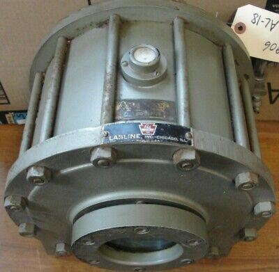 American Meter Co. Al-18 Gas Meter 38 Npt-used