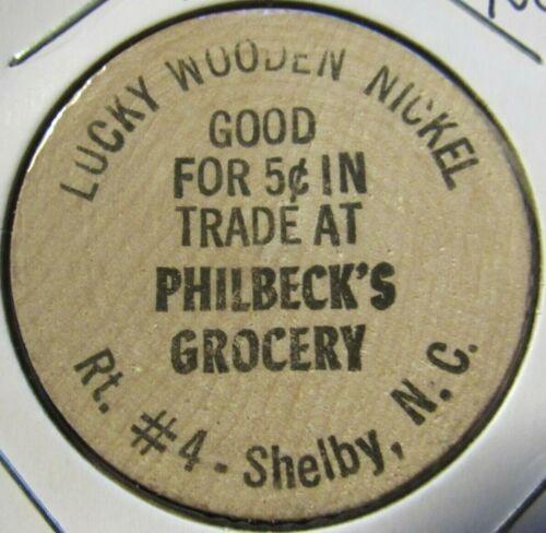 Vintage Philbeck