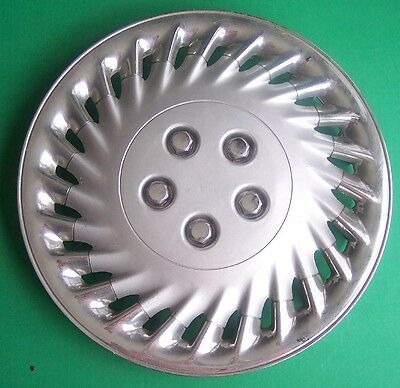 """Autopure 9244 Traditional Wheel Cover by Mexa Co., Ltd  14"""" Cap"""