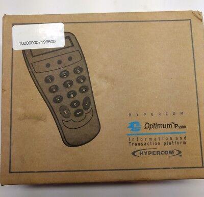 Hypercom Optimum P1300 Pin Pad