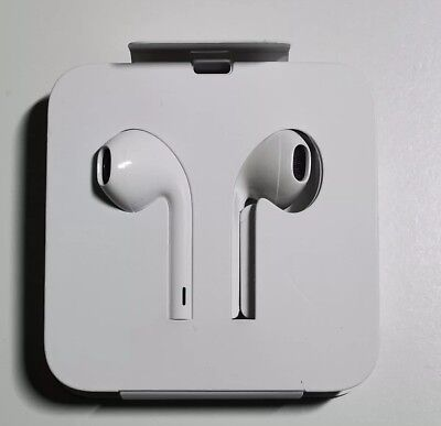 Original Apple iPhone 7 7+ 8 8+ 10 X XS / XS MAX Kopfhörer EarPods Headset